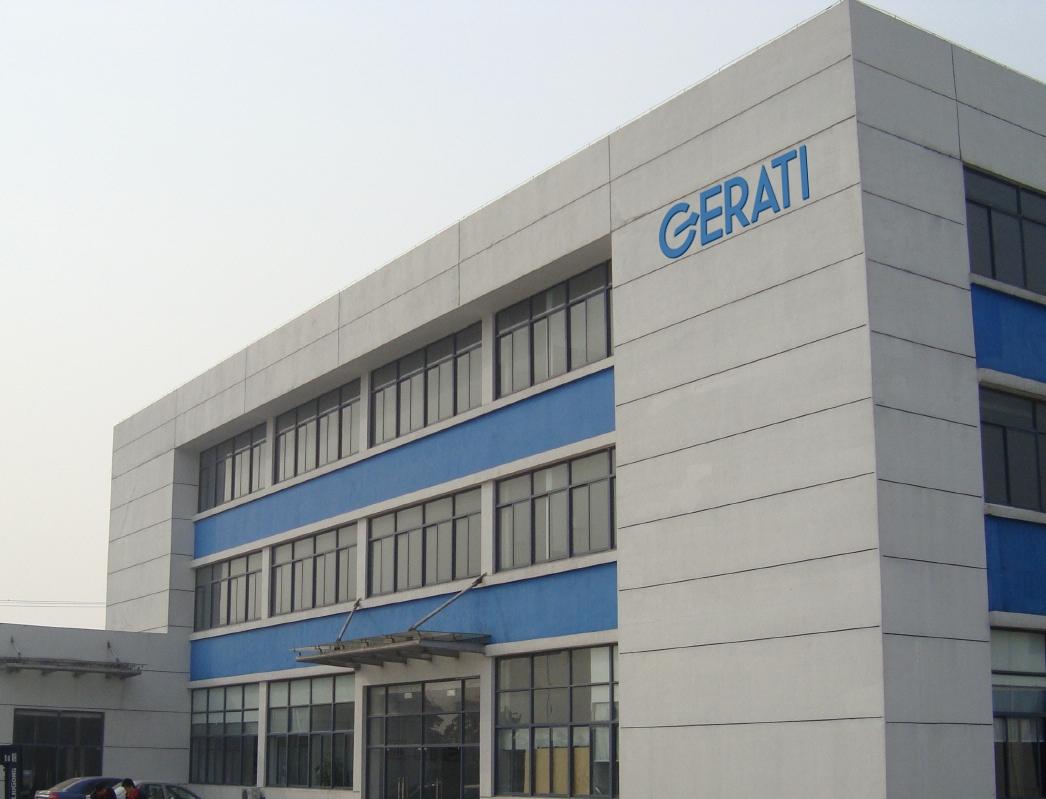 Gerati Building